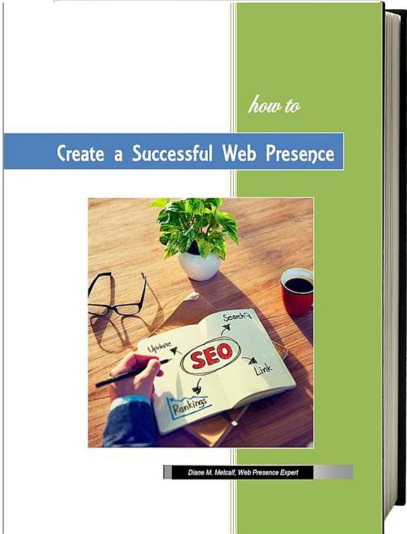 How to Have a Successful Web Presence Book